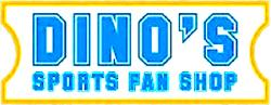 Dino's Sports Fan Shop in Glenview