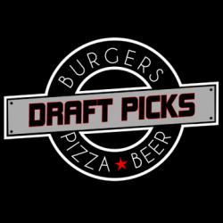 Draft Picks Sports Bar - Naperville