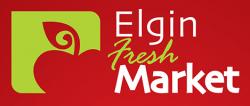 Elgin Fresh Market in Elgin