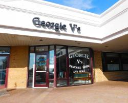 Georgie V's Pancakes & More in Northbrook