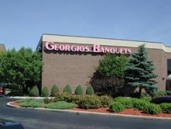 Georgios Banquets - Orland Park