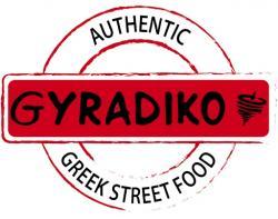 Gyradiko Greek Street Food in Carpentersville