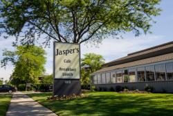 Jasper's Cafe in Glenview