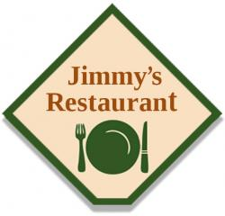 Jimmy's Restaurant in Des Plaines