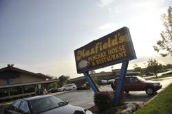 Maxfield's Pancake House in Lombard