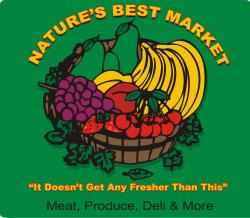 Nature's Best Fresh Market in Westmont