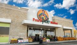 Pete's Fresh Market store in Oakbrook Terrace