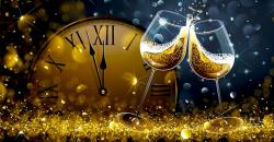 New Year's Eve Package at D'Andrea Banquets in Crystal Lake
