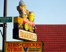 Franksville Restaurant Weekly Food Specials - Chicago