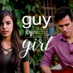 Guy Meets Girl Live at Niko's Red Mill Tavern - Woodstock
