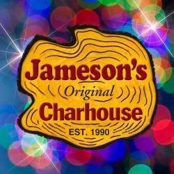 Valentine's Day at Jameson's Charhouse in Arlington Heights