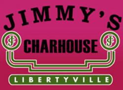 Easter Sunday Dining at Jimmy's Charhouse in Libertyville