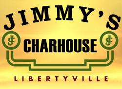 Thanksgiving at Jimmy's Charhouse in Libertyville