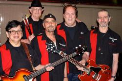 Generation Gap Band Live at Ki's Steak & Seafood - Glendale Heights