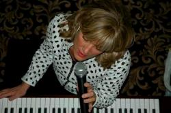 Simply Kathleen Live at Jameson's Charhouse in Arlington Heights