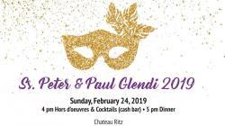 Ss. Peter & Paul Glendi at Chateau Ritz Banquets