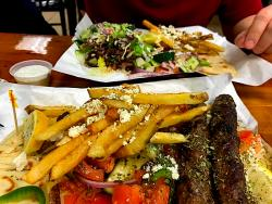 Apolis Greek Street Food