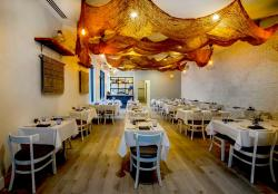 Avli Greek Restaurant - River North