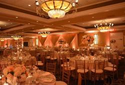 Concorde Banquets ballroom in Kildeer