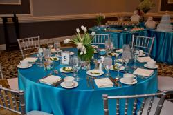 Fountain Blue Banquets & Conference Center in Des Plaines