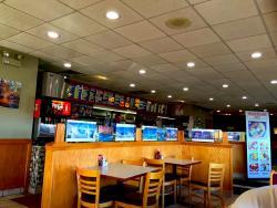 Goodi's Restaurant in Niles