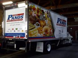 Panos Foods Itasca