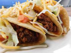 $1.50 Tacos every Tuesday at Paps Ultimate Bar & Grill in Mount Prospect