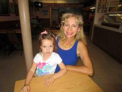 Loyal carry-out customers at The Works Gyros in Glenview